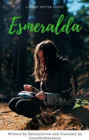 Esmeralda | Draco Malfoy (Lazuli Book 2) by GisselleHill