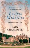 Lady Charlotte cover