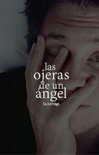 las ojeras de un ángel » rubelangel by theprettyreckIess