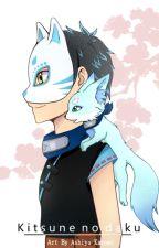 Kitsune no Daku by Ash54thegravekeeper