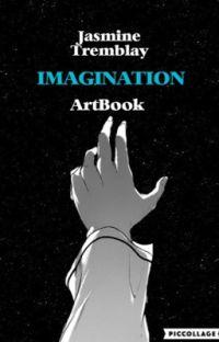 Imagination {ArtBook} cover