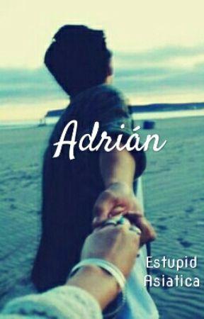 Adrián by EstupidAsiatica