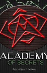 Academy of Secrets (original version) by theflores
