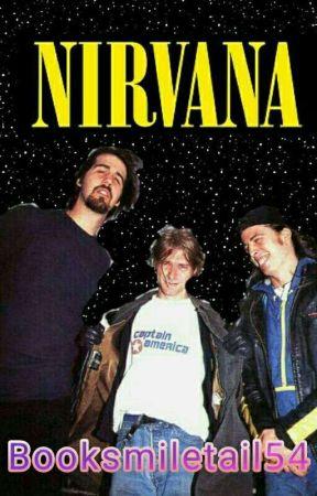 Nirvana by Booksmiletail54