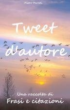 Tweet d'autore by PietroParodi