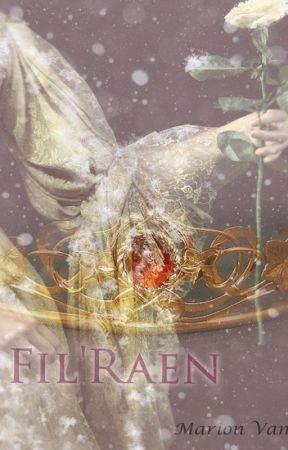 Fil'Raen by GwenAelles
