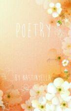 Poetry від nastinyella
