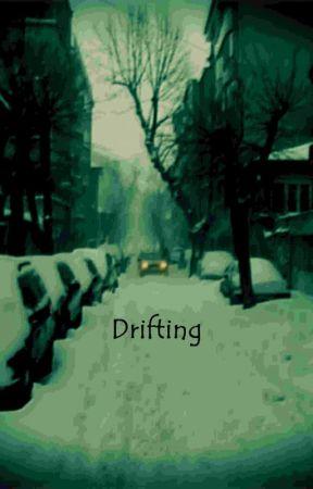 Drifting by ameliamk1983