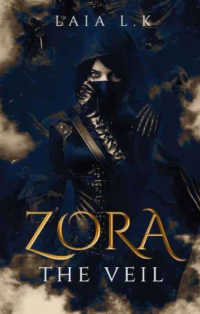Zora: The Veil by LaiaLK