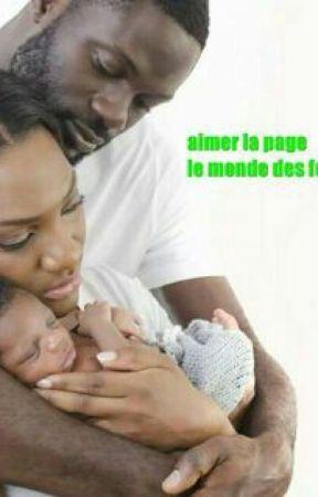 Dioba Chacun A Son Lot De Malheur Dans La Vie by minaee010