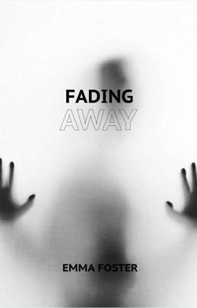 Fading Away by pixiedusting