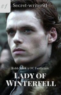 Book One: Lady of Winterfell cover