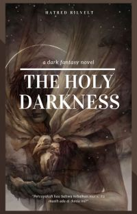 The Holy Darkness [FIN] cover