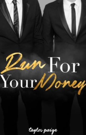 Run For Your Money by taylorfromthefanfic