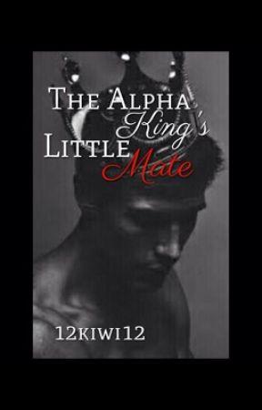 The alpha kings little mate by 123twerp