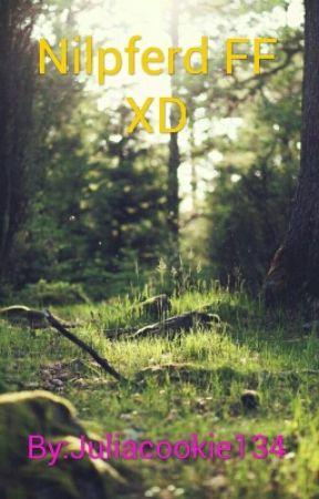 Nilpferd FF XD by Juliacookie134