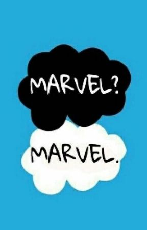 Marvel TRASH by maximorphs