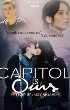 Capitol Is Ours by archluz