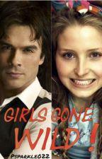 Girls Gone Wild! Spanking Story by Psparkle022