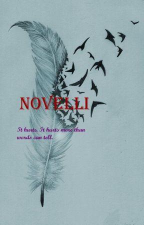 Novellit  by PirpoParpo