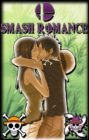 Smash Romance by OtsutsukiNaruto