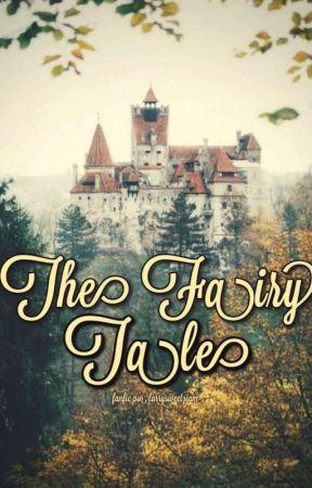 The Fairy Tale  by larrysweetziam