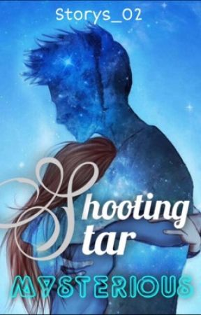 Shooting Star - Mysterious by deaktiviert0510