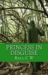 Princess in Disguise (republished) cover