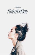 Tribulation ▷ Bellamy Blake (REWRITING) by -wellsjaha
