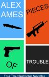 Private Trouble - A Troubleshooter Novella cover