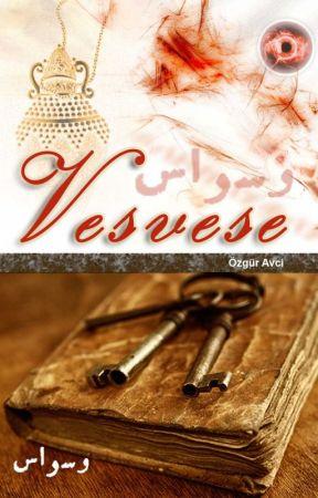 Vesvese (Baskıya Hazırlanıyor) by ozgur_Alp