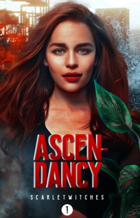 Ascendancy | Pietro Maximoff by avewngers