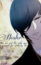 Healer (Noblesse Fanfiction) by irreplaceable_girl