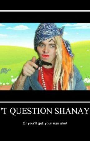 Shaniqua's Life by ShanayNayGhettoGurl