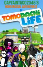 Captaintaco2345's Nonsensical Adventures in Tomodachi Life by captaintaco2345
