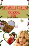 THE Media Baron's Heiress (BOOK 2) cover