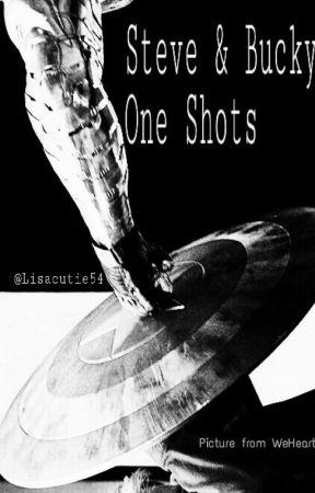 Steve Rogers & Bucky Barnes One Shots by chanelornge