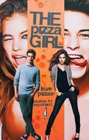 The Pizza Girl   ✓ by queenofpizzas-