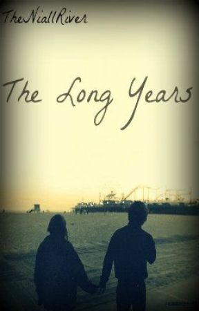 The Long Years (Harry Styles) by TheNiallRiver