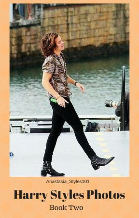Harry Styles Photos [Book Two] by Anastasia_Styles101