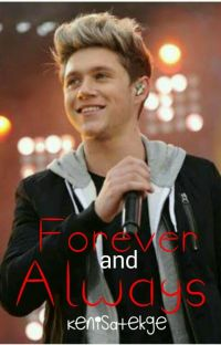Forever and Always (Niall Horan [CWWM]) cover