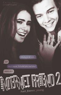 Internet Friend 2 cover
