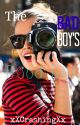 The Bad Boy's Good Girl by xXCrashingXx