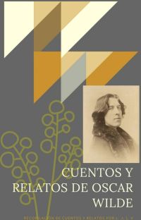 Cuentos y relatos de Oscar Wilde cover
