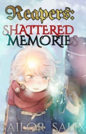 Reapers: Shattered Memories by Ravus_Nox