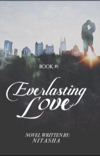 Everlasting Love   ✔️ cover
