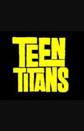 The Teen Titans by SuperheroFanboy