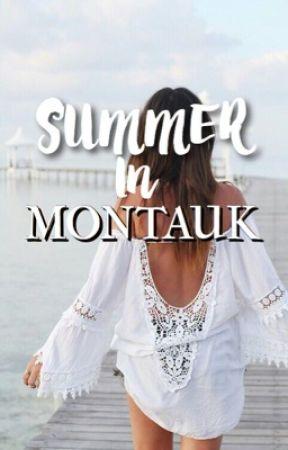 Summer in Montauk by ShiftingEquinox
