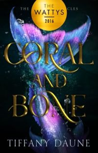 Coral and Bone || Book One cover