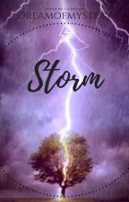 Storm by dreamofmystery